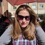 Зооняни, Анастасия, 42 года
