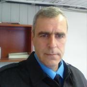 Установка холодильника в Санкт-Петербурге, Иван, 47 лет