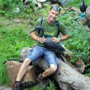 Обучению хип-хоп в Набережных Челнах, Алексей, 22 года
