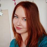Репетиторы пофармакологии, Юлия, 30 лет