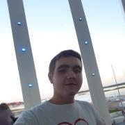 Автосервис Toyota в Нижнем Новгороде, Владислав, 23 года