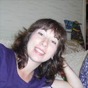Подготовка к ЕГЭ в Набережных Челнах, Эльвира, 29 лет
