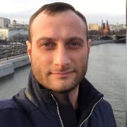 Установка канального кондиционера, Вадим, 38 лет