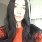 Женские стрижки, Елена, 20 лет