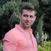 Доставка поминальных обедов (поминок) на дом - Маяковская, Вадим, 37 лет