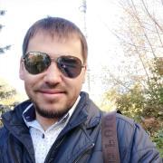 Доставка продуктов из магазина Зеленый Перекресток - Севастопольская, Алексей, 37 лет
