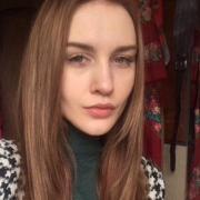 Служба курьерской доставки в Твери, Анастасия, 26 лет