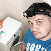 Ремонт сушильных машин, Игорь, 31 год