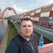 Доставка корма для собак - Андроновка, Алексей, 30 лет