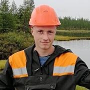 Стоимость прозвонки кабеля в Барнауле, Иван, 23 года