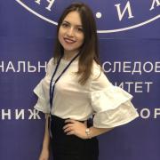 Сопровождение сделок в Нижнем Новгороде, Наталья, 24 года