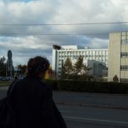 Раздача печатных, рекламных материалов в Ижевске, Артур, 23 года