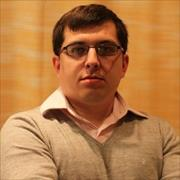 Валерий Андреев, г. Москва