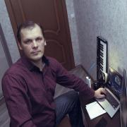 Студийные фотосессии в Ижевске, Дмитрий, 42 года