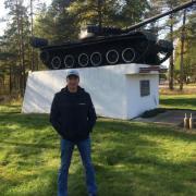 Установка мойдодыра в Набережных Челнах, Вячеслав, 38 лет