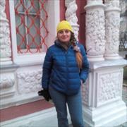Ирина Новикова, г. Москва