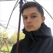 Доставка утки по-пекински на дом - Добрынинская, Даниил, 24 года