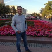 Доставка продуктов из магазина Зеленый Перекресток - Первомайская, Алексей, 39 лет