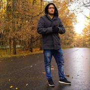 Доставка на дом сахар мешок - Крестьянская застава, Антон, 24 года
