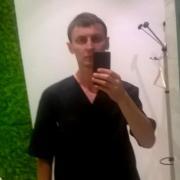 Аппаратный антицеллюлитный массаж, Павел, 34 года