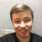 Ремонт iMac в Ижевске, Ренат, 25 лет