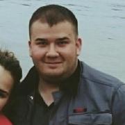 Продвижение ВК, Сергей, 29 лет