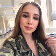 Восковая эпиляция лица, Анастасия, 26 лет