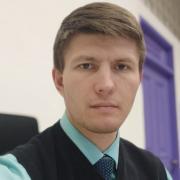 Адвокаты по просроченным кредитам, Денис, 40 лет