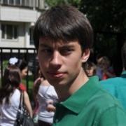 Проведение промо-акций, Денис, 27 лет