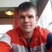 Отделочные работы в Краснодаре, Александр, 40 лет