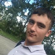Служба курьерской доставки в Хабаровске, Дмитрий, 29 лет