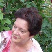 Пошив штор, Наталия, 73 года