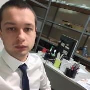 Мойка фасадов в Челябинске, Роман, 27 лет