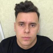 Настройка компьютера в Самаре, Кирилл, 25 лет