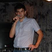 Монтаж электрощитка в Астрахани, Рустам, 33 года
