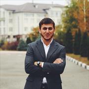 Создание обратной связи на сайте, Сайхан, 27 лет