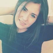 Бразильское выпрямление волос, Ирина, 26 лет