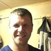 Мастер по укладке плитки в ванной в Екатеринбурге, Павел, 42 года