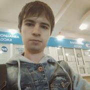 Наполнение группы в Одноклассниках, Дмитрий, 24 года