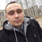 Свадебные фотографы в Перми, Кирилл, 24 года