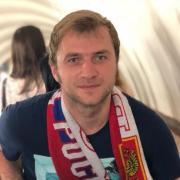 Доставка продуктов из магазина Зеленый Перекресток - Румянцево, Олег, 34 года