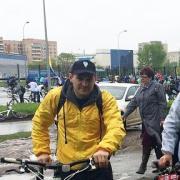 Юристы по страховым спорам в Оренбурге, Алексей, 39 лет