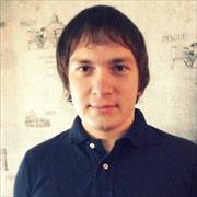 Ночные курьеры, Александр, 35 лет