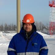 Мойка крыш в Волгограде, Эдуард, 45 лет