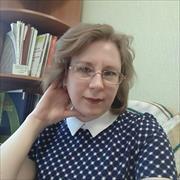 Договор на автомобиль в лизинг, Евгения, 37 лет