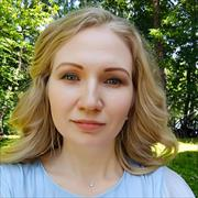 Гримеры на мероприятие, Ольга, 37 лет