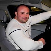 Аренда микроавтобуса по городу, Дмитрий, 35 лет