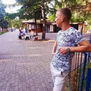 Покраска деревянных домов в Челябинске, Константин, 24 года