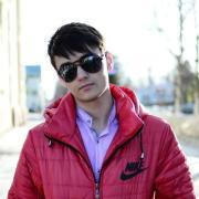 Сопровождение сделок в Томске, Андрей, 24 года