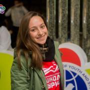 Создание сообщества в ВК, Алеся, 24 года